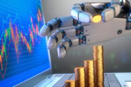 Роботы в финансах: от собеседника до советчика