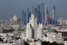 Реиндустриализация по-московски. Сможет ли Москва стать центром высоких технологий?