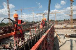 Почему в строительной отрасли назрел долговой кризис
