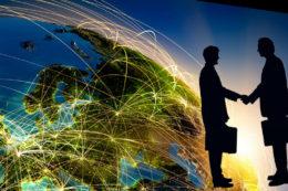 Переход границы.  Какая помощь требуется бизнесу, решившемуся на зарубежную экспансию?