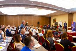 18 июня 2019 года в Москве состоялась Конференция «Банкострахование-2019»