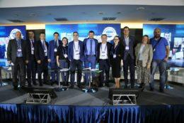 31 октября 2019 года состоялся Пятый ежегодный Форум лидеров страхового рынка: время digital