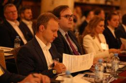 Агентство БизнесДром выступит аналитическим партнером XI Ежегодной Международной конференция «Россия: финансирование экспорта и импорта 2020»