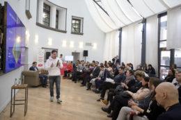 В Москве прошла кейс-конференция «FinCX-2020: Технологии и best-practice клиентского сервиса в финансовой сфере», организованная журналом Банковское обозрение и аналитическим агентством БизнесДром