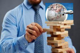Нечистый риск: почему страховщики не хотят работать с туроператорами?